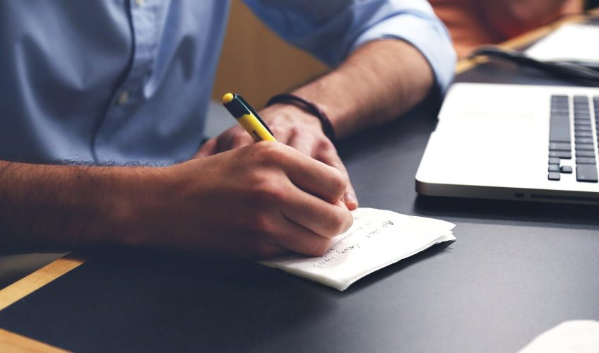 Finance traineeships