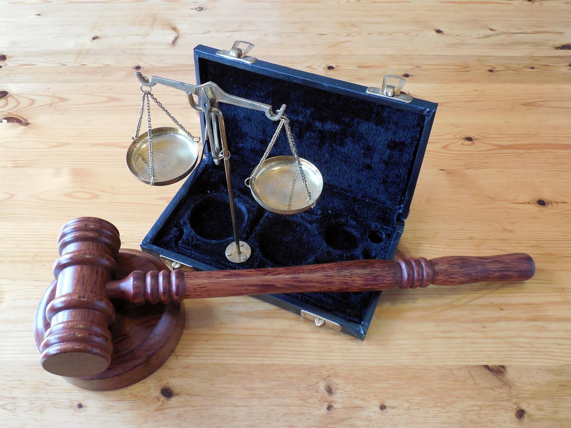 Wat als je in een juridisch conflict beland?