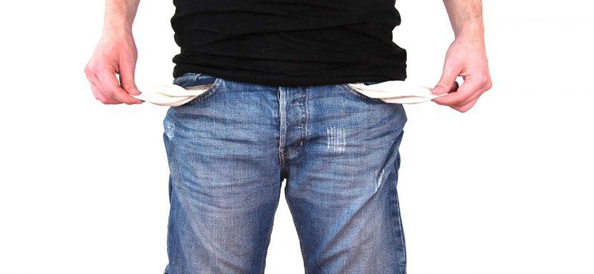 Uzelf wapenen tegen een faillisement