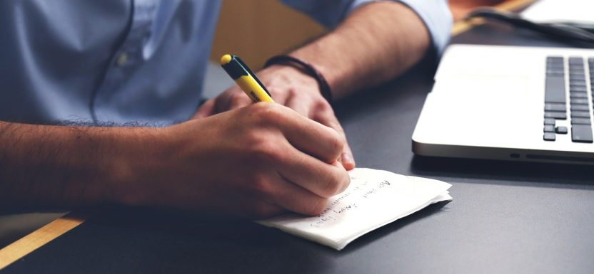 Finance traineeships