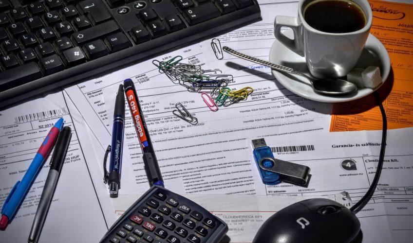 De voordelen van een accountant