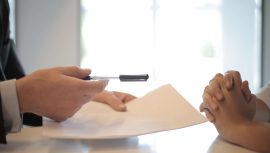 Waar moet je op letten bij het afsluiten van een lening?